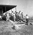 ביקור נשיא ההסתדרות הציונית חיים וייצמן בדרך לבית שטורמן 1946 עין ח btm14243.jpeg