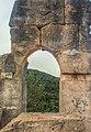 חלון אל הצפון ממבצר המונפור 2.jpg