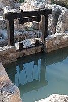 מתקן מים בנחל תנינים.jpg