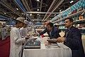 معرض مسقط الدولي للكتاب - نمایشگاه بین المللی کتاب مسقط در کشور عمان 13.jpg