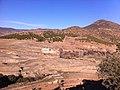 مناظرلجبال اولادتبان من قمة جبل العكارة 3 - panoramio.jpg