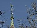"""Sophienkirche"" Wuppertal Wetterhahn 15.jpg"