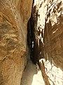 一线天 - Narrow Path between Cliffs - 2011.04 - panoramio (1).jpg