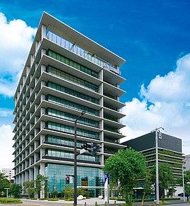 京葉銀行's relation image