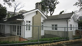 Tianmu White House