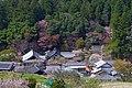 室生寺の伽藍を望む 2013.4.13 - panoramio.jpg