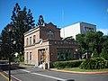 師大公館分部 Taiwan Normal University - panoramio.jpg