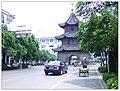 扬州四望亭街景 - panoramio.jpg