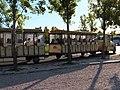 比薩遊客停車場 Parking Turistico Pisa - panoramio - lienyuan lee.jpg
