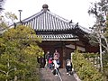 法隆寺・西円堂 - panoramio.jpg