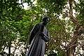 連雅堂像 Lian Yatang`s Statue - panoramio.jpg