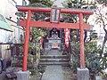 鎮守稲荷大明神 - panoramio.jpg