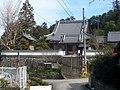 長福寺龍洞院 下市町阿知賀(岨) Chōfukuji Ryōtōin 2011.2.02 - panoramio.jpg