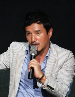 Cho Jae-hyun South Korean actor