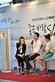 조인성, LG 휘센 1일 바람 캐스터 변신 (9).jpg