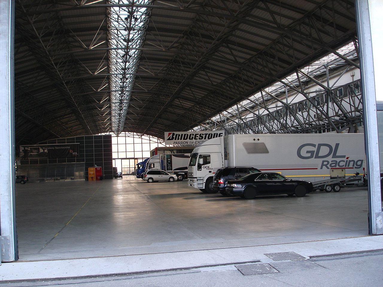 Circuito Adria : File italia italy autodromo adria dentro g