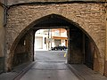 014 Portal Sud del carrer Major, al Pla de Santa Maria.jpg