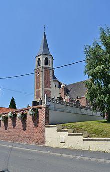 Gouy Sous Bellonne Wikipedia