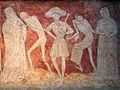01 La Chaise-Dieu - La danse macabre 2.JPG