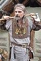 02015 Das Wikinger Festival in Trzcinica - Jomswikinger von Fürst Dagome 015.jpg