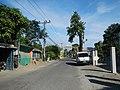 03179jfSabang Halls College Caingin San Rafael Roads Bulacanfvf 03.JPG