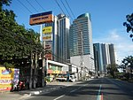 03565jfBagumbayan Libis Eastwood City Quezon City Buildingsfvf 04.jpg