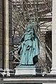 03 2019 photo Paolo Villa - F0197825 bis - Budapest - Piazza degli eroi - Monumento del millennio.jpg