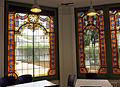 073 Casa Orlandai, bar, vitralls modernistes.JPG