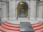 09072jfSaint Francis Church Bells Meycauayan Heritage Belfry Bulacanfvf 01.JPG
