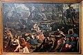 0 Venise, 'Raccolta della manna' di J. Tintoretto - San Giorgio Maggiore.JPG