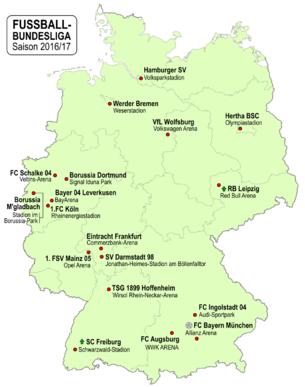 hoffenheim meister 1 bundesliga