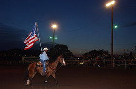 100th Birthday Rodeo & Bar-B-Q Festival, Boley, Oklahoma.jpg