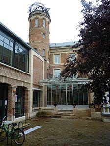 Maison De Jules Verne Wikip 233 Dia