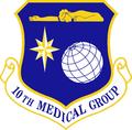 10 Medical Gp emblem.png