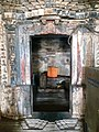 11th 12th century Chaya Someshwara Temple, Panagal Telangana India - 41.jpg