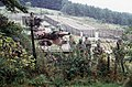 11th Armored Cavalry soldiers deploying around M551 Sheridan on Inner German Border 1979 DA-ST-86-06120.jpg
