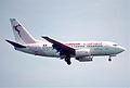 141ab - Tunisair Boeing 737-6H3, TS-IOQ@ZRH,28.07.2001 - Flickr - Aero Icarus.jpg