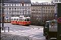 144L10240186 Karlsplatz - Wiedner Hauptstrasse, Strassenbahn Linie 65, Typ L4 535,.jpg