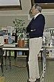 14 Novembre 1991 le président de l'UNESCO à l'INRA de Versailles-9-cliche Jean Weber.jpg