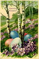 15. Old Russian Easter Postcard.jpg