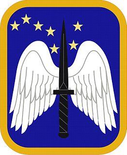 16th Combat Aviation Brigade (United States) Military unit