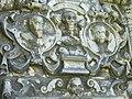 17thC tomb sculpture, Greyfriars Kirkyard - geograph.org.uk - 1351493.jpg