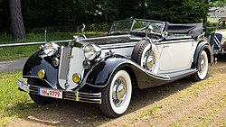 Horch 853 (1935)