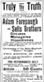 1900 Forepaugh circus HuntingtonAve BostonEveningTranscript May24.png