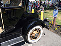 1932 Detroit Electric Model 97 - first of 7 built - at 2015 Macungie show 9.jpg