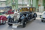 1933 Rolls-Royce 40-50 HP Phantom II limousine - â¬90,000 - 110,000 (13388952605) (2).jpg