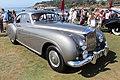 1953 Bentley R-Type Continental Sports Saloon (21798622419).jpg