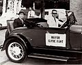 1962 Holiday in Dixie Parade, Mayor Clyde Fant, Jim Bowen driver.jpg