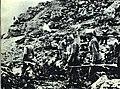 1967-12 1967年10月4日 中印边境冲突后印度领取尸体.jpg