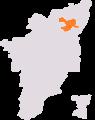 1971 delimitation vandavasi lok sabha constituency.png